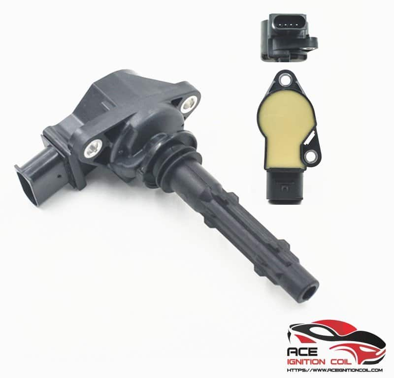Benz replacement  ignition coil 0001501980 0001502680