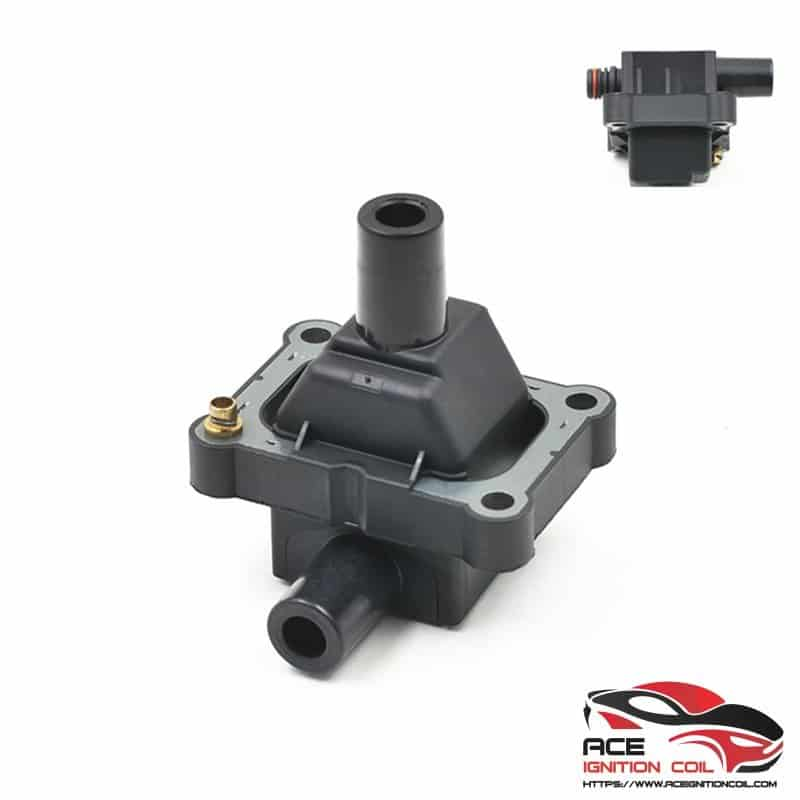 Benz replacement  ignition coil 0001500280 0001587103