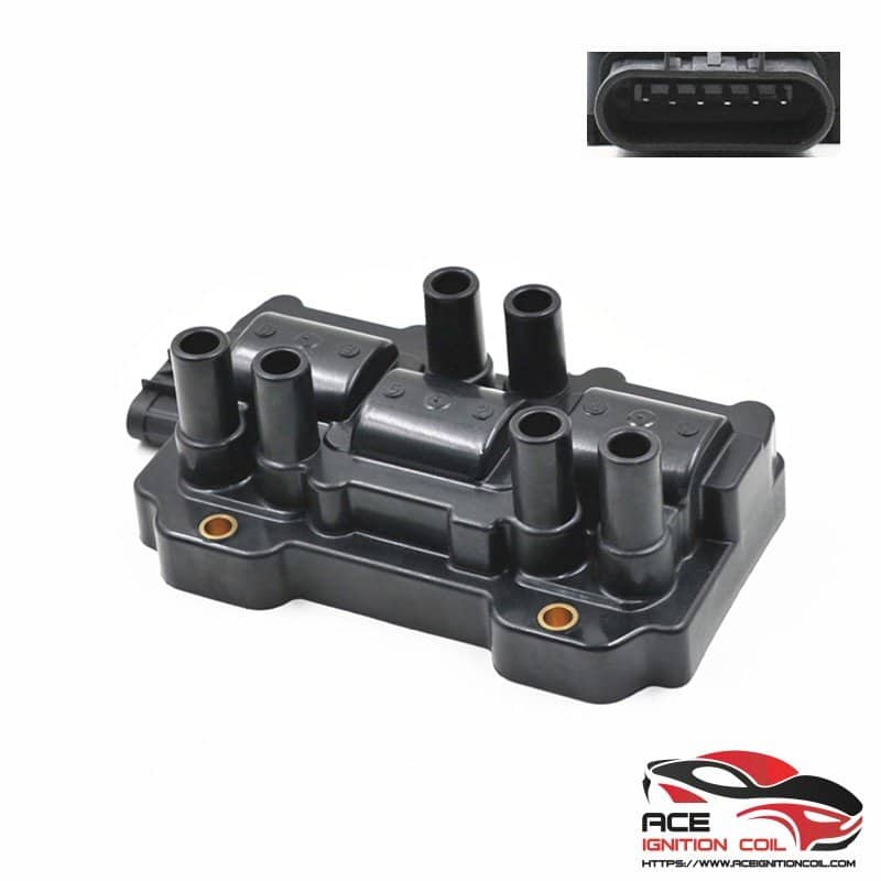 BUICK replacement ignition coil 12568185 12595088 12587153 12579177