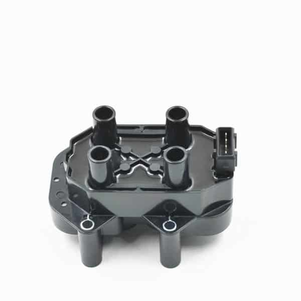 Peugeot replacement ignition coil 597070 1212X 0221503004