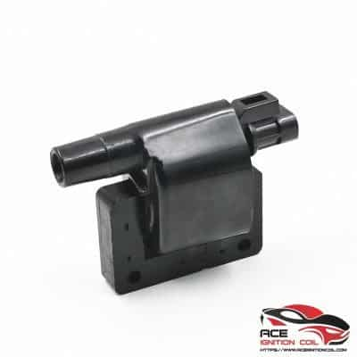 Volkswagen replacement ignition coil 19017173