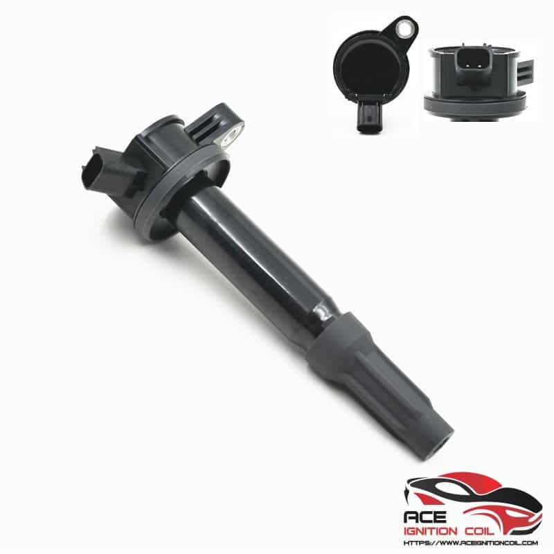 Best FORD replacement ignition coil 6E5Z-12029-BA 6E5E-12A375-BB