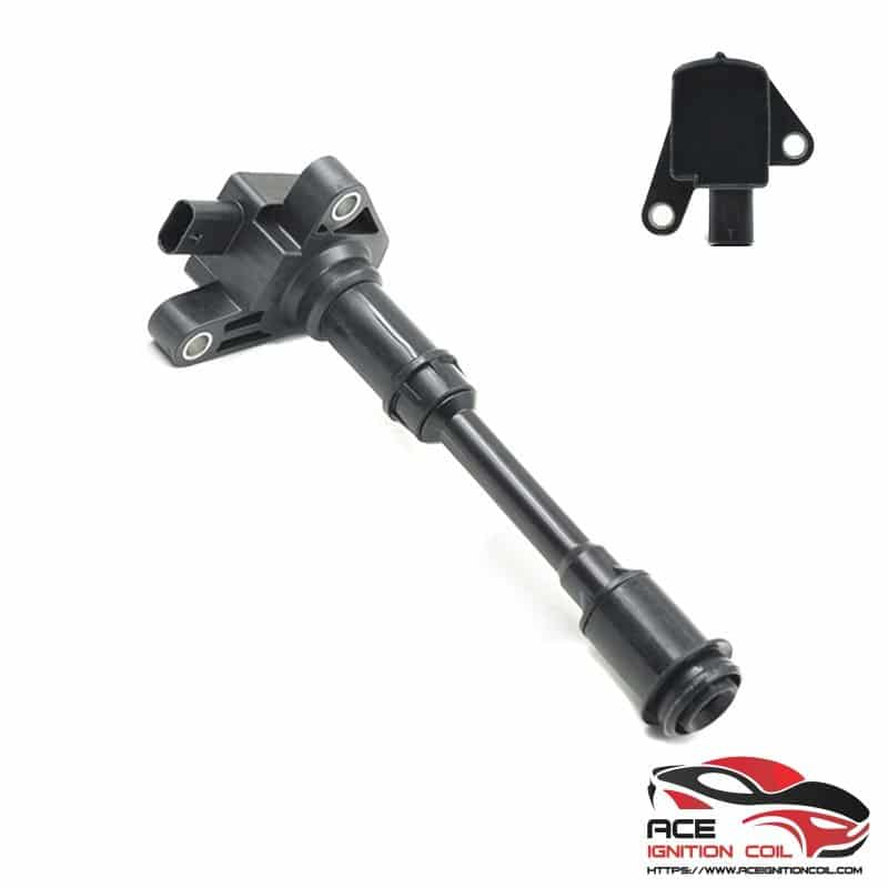 FORD replacement ignition coil BM5Z-12029-B BM5G-12A366DA 31375550