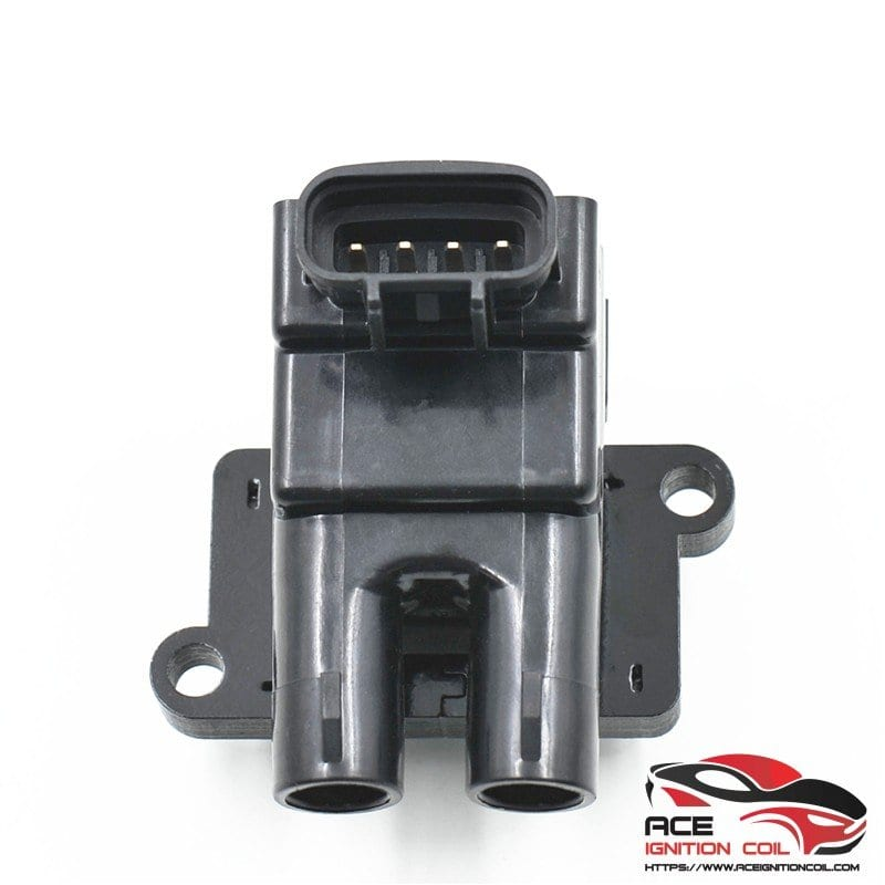 TOYOTA replacement ignition coil 90919-02222