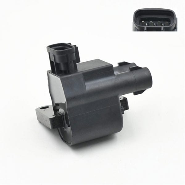 TOYOTA replacement ignition coil 90919-02224