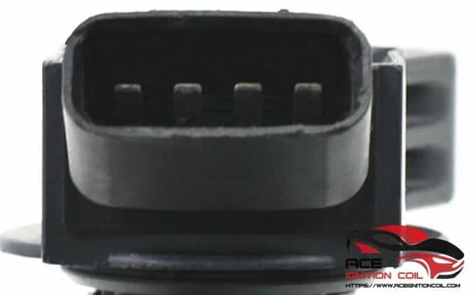 TOYOTA replacement ignition coil 90919-02255 90919-A2007 90919-522F3