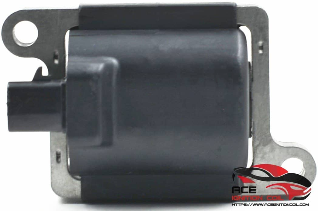 Jaguar replacement ignition coil 88921407 MB0297008040
