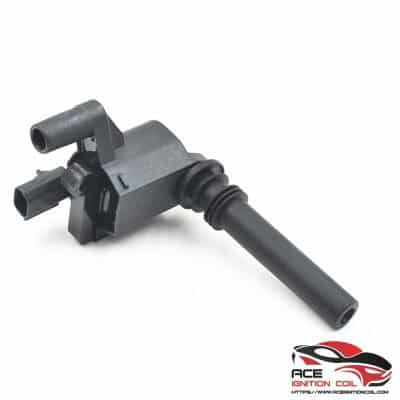 Chrysler replacement ignition coil 56028394AD 56028394AB 56028394AC