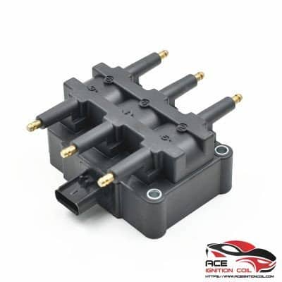 Chrysler replacement ignition coil 56029098AA 56029098AB 88921268