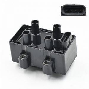 Renault replacement ignition coil 7700274008