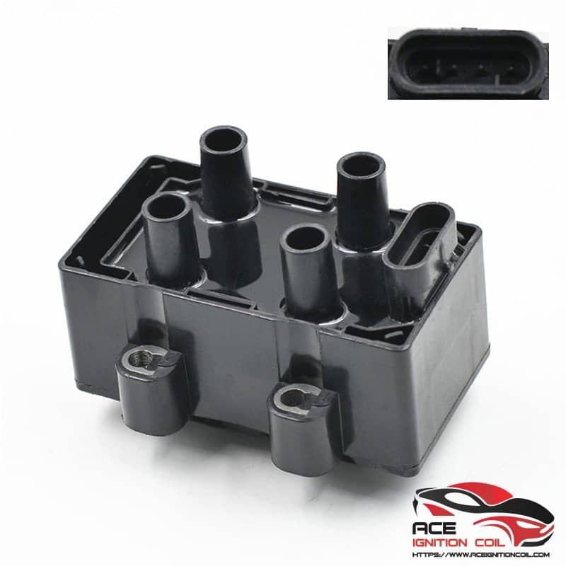 Best Renault replacement ignition coil 7700274008