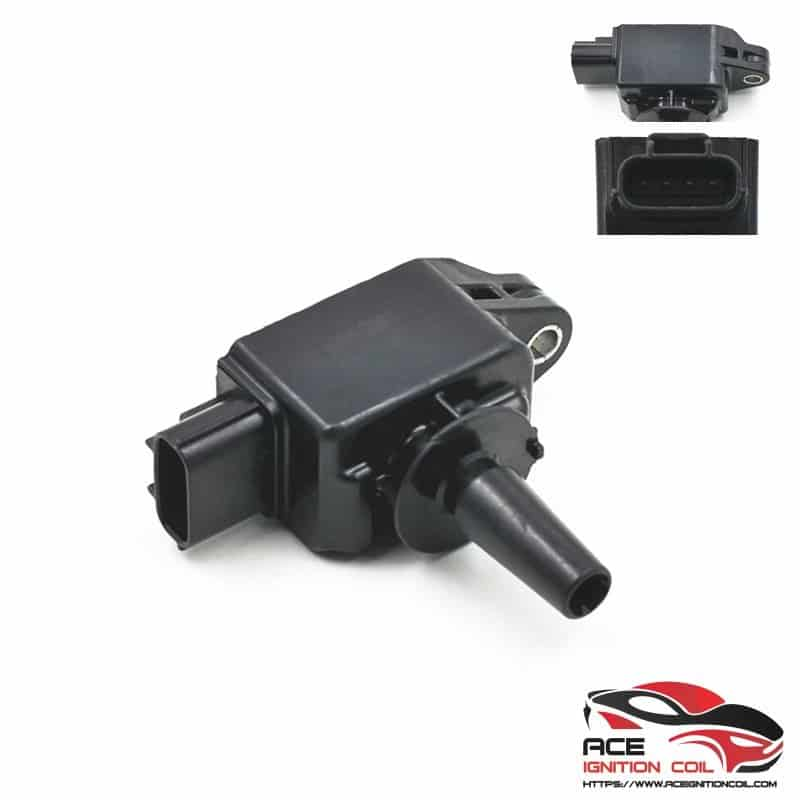 Best MAZDA replacement ignition coil H6T61271 PE2018100 K6266