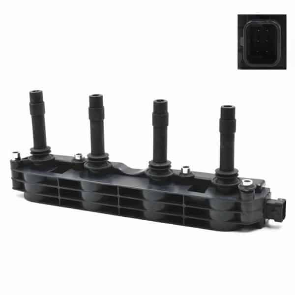 OPEL replacement ignition coil 1208307 19005212