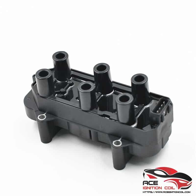 OPEL replacement  ignition coil 1208007 0221503010
