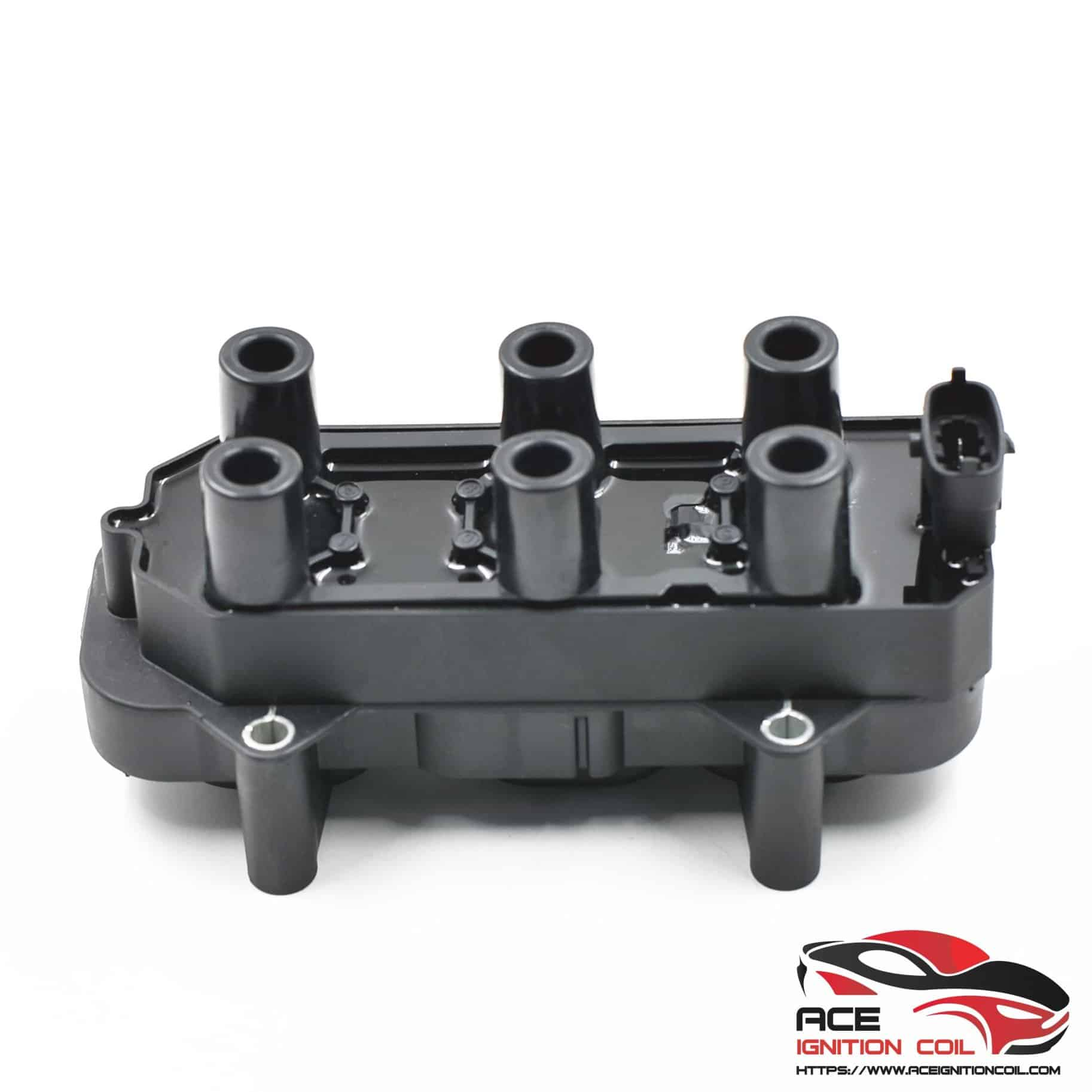 OPEL replacement  ignition coil 1208075 0221503017