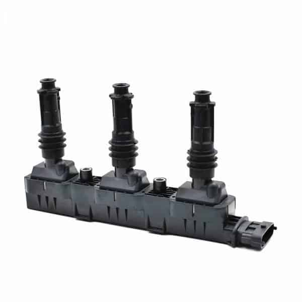 OPEL replacement  ignition coil 1208028 24420622