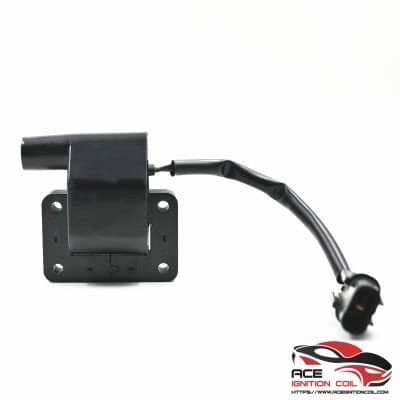 Mitsubishi replacement ignition coil MD111950 MD114994 MD104696