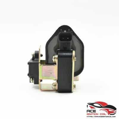 Mitsubishi replacement ignition coil MD338169