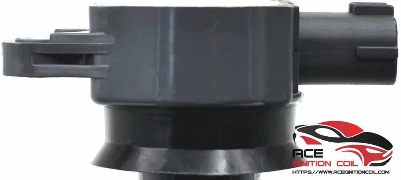 Mitsubishi replacement ignition coil 1832A025