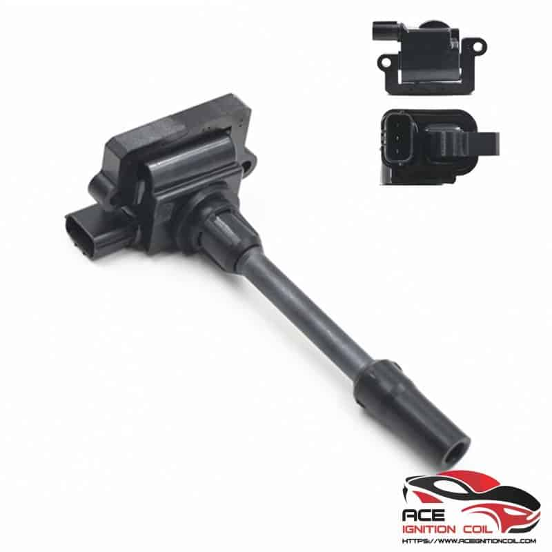 Mitsubishi replacement ignition coil MD362913 H6T12671A