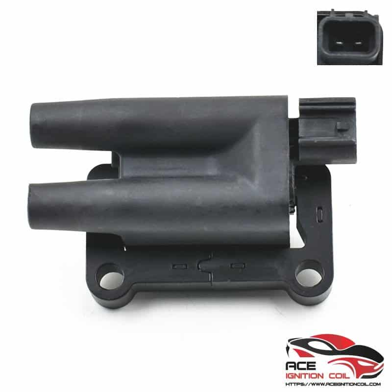 Mitsubishi replacement ignition coil MD314583