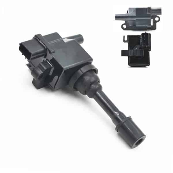 Mitsubishi replacement ignition coil MD338017