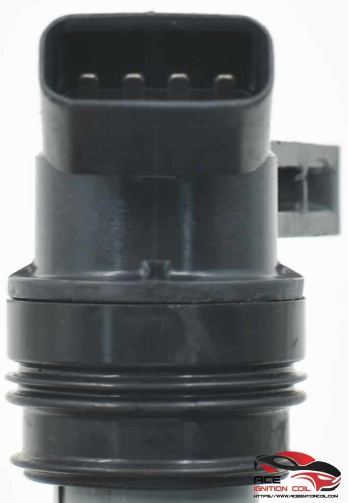 VOLVO replacement ignition coil 30684245 6G9N-12A566 6G9N12A366