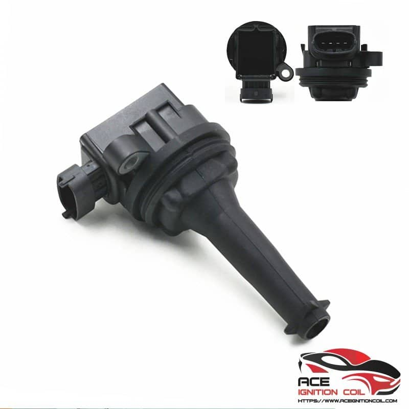 Great VOLVO replacement ignition coil 30713416 9125601 0221604001