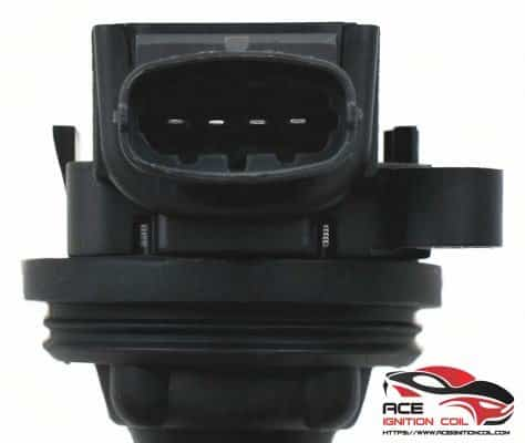 VOLVO replacement ignition coil 30713416 9125601 0221604001