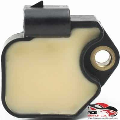 BUICK replacement ignition coil 02190938
